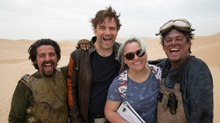Tales from the Tatooine Desert: The Trials of the Audience-Favorite Fan Film The Sable Corsair