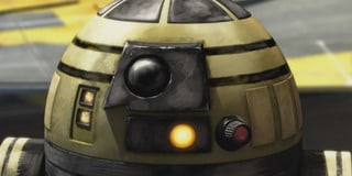 """The Clone Wars Rewatch: A Friend Lost Among the Stars in """"Downfall of a Droid"""""""