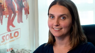 Erin Dusseault, ILM VFX Producer, Takes a Solo Journey