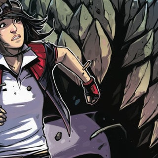 The Galaxy in Comics: Monster Hunting in Doctor Aphra Annual #2