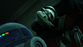 "The Clone Wars Rewatch: A Spy Exposed in ""Duel of the Droids"""