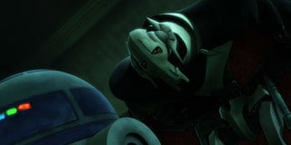 """The Clone Wars Rewatch: A Spy Exposed in """"Duel of the Droids"""""""