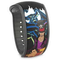 Image of Disney Villains MagicBand 2 # 1