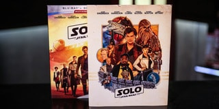 Make a Special Modification to Your Solo: A Star Wars Story Blu-ray with StarWars.com's Exclusive Cover