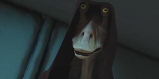 "The Clone Wars Rewatch: Master Binks the ""Bombad Jedi"""