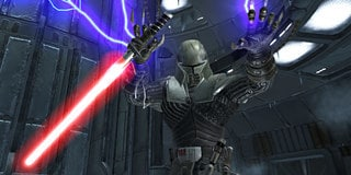 Replaying the Classics: Star Wars: The Force Unleashed