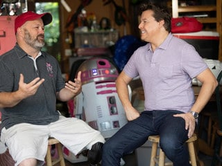 Our Star Wars Stories, a New Digital Series, Explores the Fan Side of the Force
