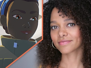 Welcome to the Resistance: Meet Suzie McGrath, the Voice of Tam