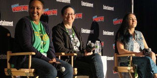 NYCC 2018: 5 Things We Learned from 5 Female Star Wars Writers