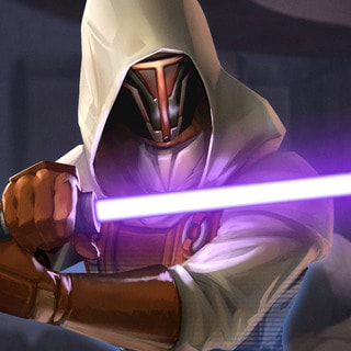 Jedi Knight Revan Joins Galaxy of Heroes