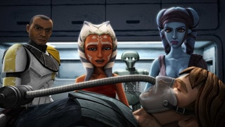 "The Clone Wars Rewatch: A ""Jedi Crash"" and the Master Ahsoka Fears to Lose"
