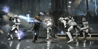 Replaying the Classics: Star Wars: The Force Unleashed II