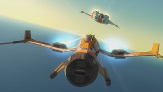 """Bucket's List Extra: 8 Fun Facts from """"The Recruit"""" - Star Wars Resistance"""