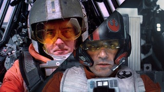 Star Wars Echoes: The Legacy of Wedge Antilles and Poe Dameron