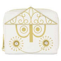 Image of Disney it's a small world Wallet by Loungefly # 1