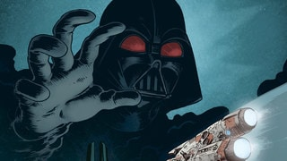 The Spooky Secrets of IDW's Tales from Vader's Castle