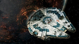 Everything You Need to Know to Fly the Millennium Falcon