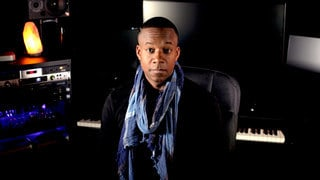 Writing Soundtracks to Fandom: Jermaine Stegall on Scoring Our Star Wars Stories