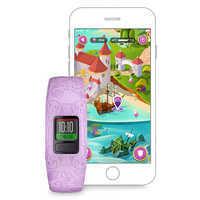 Image of Disney Princess Icons vivofit jr. 2 Fitness Tracker for Kids by Garmin # 2