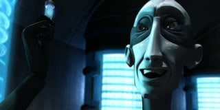 "The Clone Wars Rewatch: Bombs and the ""Blue Shadow Virus"""