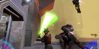 Replaying the Classics: Star Wars Jedi Knight: Jedi Academy