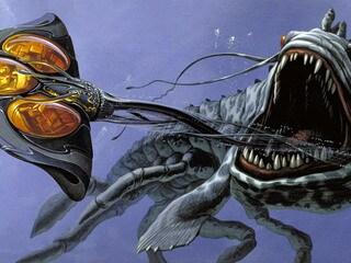 Designing Star Wars: Monstrous Beasts