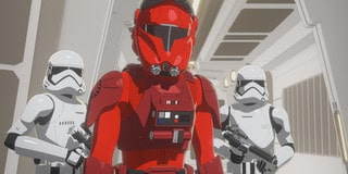 """Bucket's List Extra: 9 Fun Facts from """"The High Tower"""" – Star Wars Resistance"""