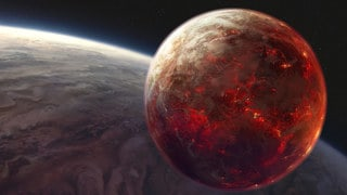 6 Scary Star Wars Planets We Don't Want to Visit
