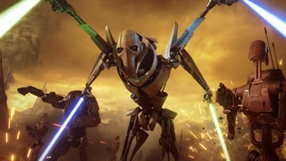 Hello There: General Grievous Arrives in Star Wars Battlefront II