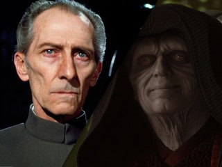 From a Certain Point of View: Who is the Scariest Character in Star Wars?