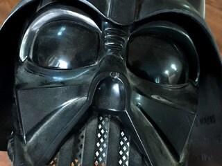 Star Wars Costumes of Halloweens Past