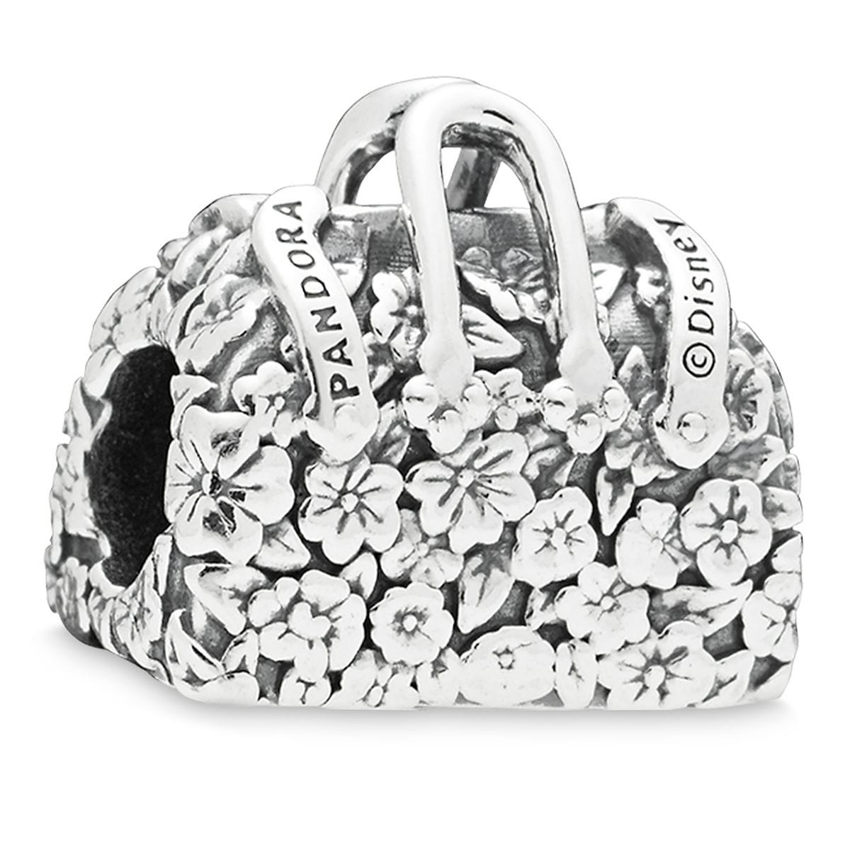 Product Image Of Mary Poppins Carpet Bag Charm By Pandora 1