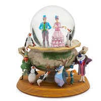 Image of Mary Poppins Returns Snow Globe - Limited Edition # 1
