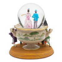 Image of Mary Poppins Returns Snow Globe - Limited Edition # 2