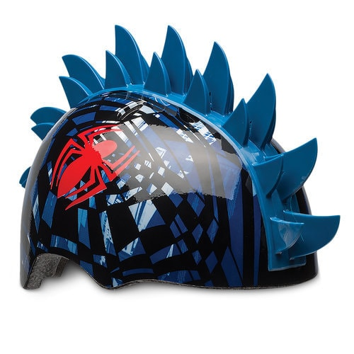 Spider Man Multi Sport Bike Helmet For Kids Shopdisney
