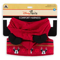 Image of Mickey Mouse Holiday Pet Harness # 5