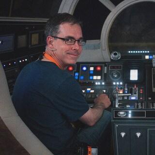 Rob Bredow is Heading to Star Wars Celebration Chicago