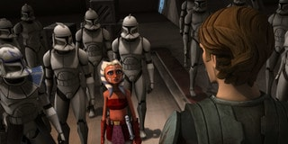 "The Clone Wars Rewatch: Tragedy Strikes in the ""Storm Over Ryloth"""