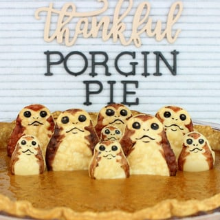 Quiz: Which Star Wars-Themed Recipe Should You Make for Thanksgiving?