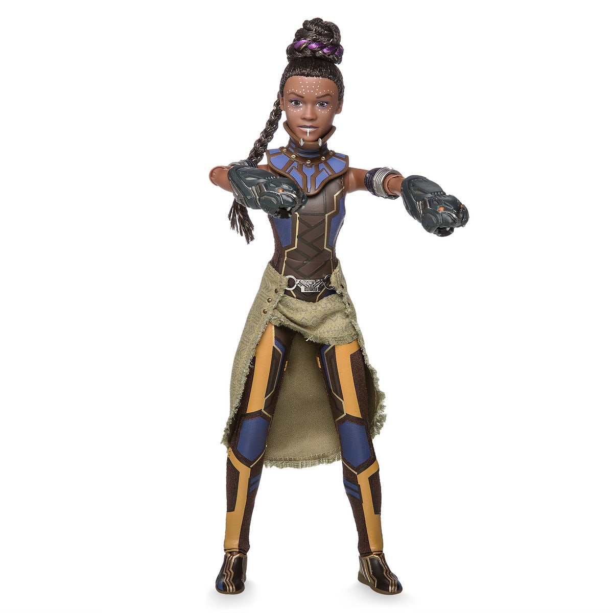 Product Image of Shuri Special Edition Doll - Black Panther   1 93c91a7982