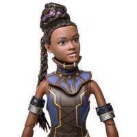 Image of Shuri Special Edition Doll - Black Panther # 4
