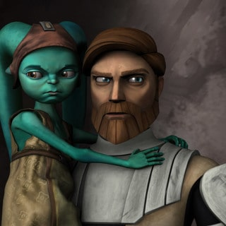 "The Clone Wars Rewatch: The Faces of the ""Innocents of Ryloth"""