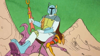 Animator John Celestri's Road to The Star Wars Holiday Special and the First Appearance of Boba Fett