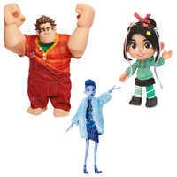Image of Ralph Breaks the Internet Holiday Gift Set # 1