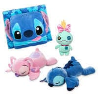 Image of Lilo & Stitch Holiday Gift Set # 1