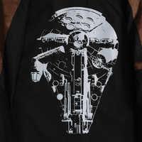 Image of Star Wars Kessel Crew Jacket for Men by Musterbrand # 7