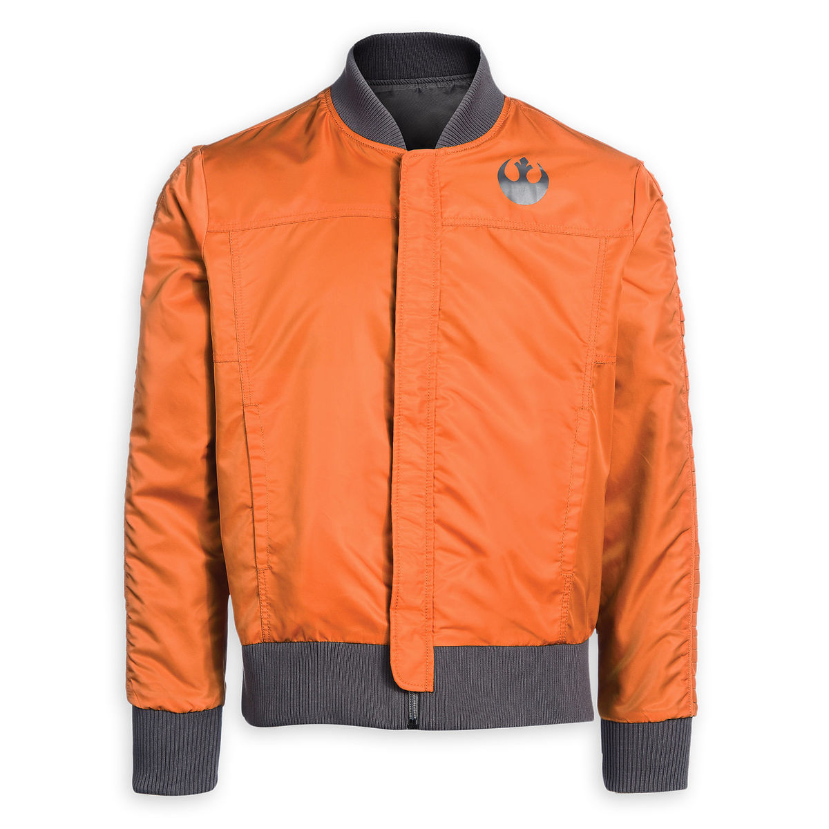 Product Image Of Star Wars Rebel Pilot Jacket For Men By Musterbrand 1