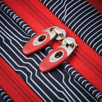 Image of Mickey Mouse Luggage Set by American Tourister # 9