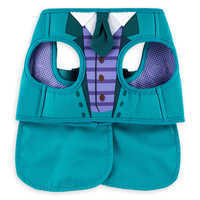 Image of The Haunted Mansion Ghost Host Costume Pet Harness # 1
