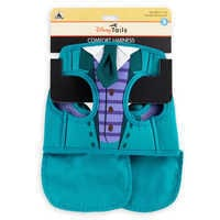 Image of The Haunted Mansion Ghost Host Costume Pet Harness # 5